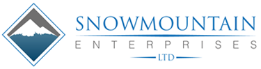 Snowmountain Enterprises Logo