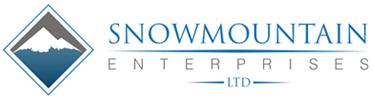 Snowmountain Enterprises Logo