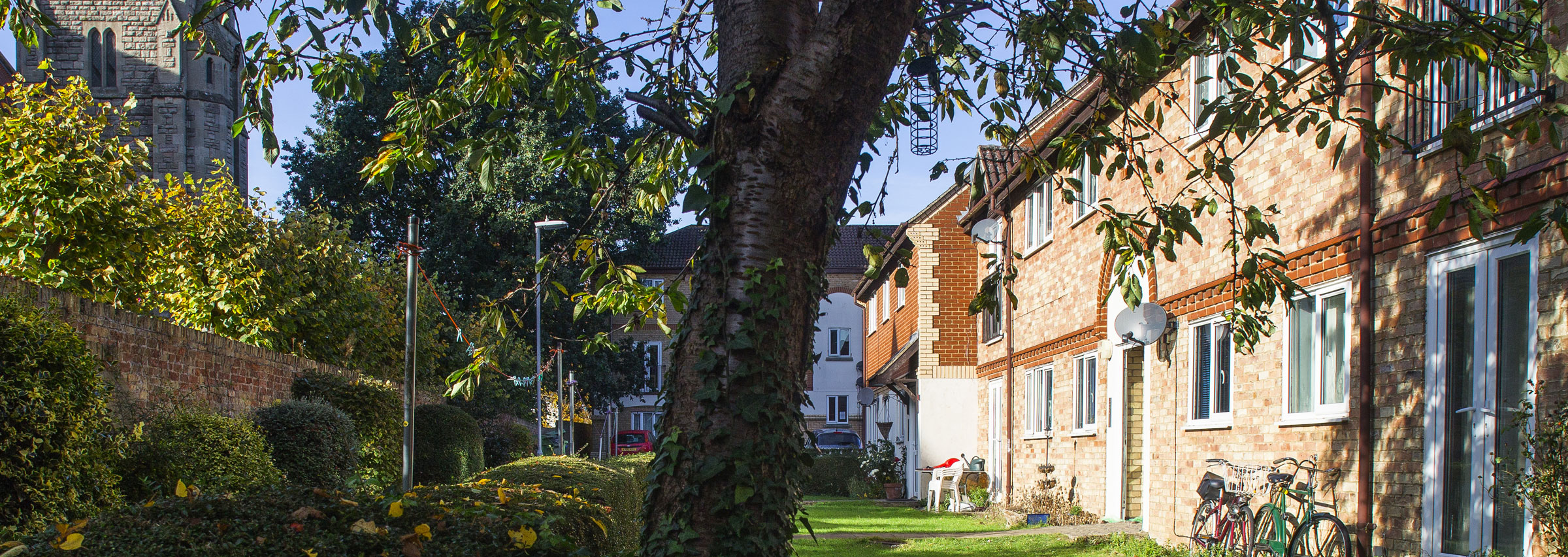 Find a rented property thats right for you in March Cambridgeshire
